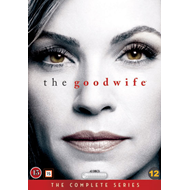 The Good Wife - The Complete Series (DVD)