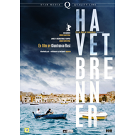Havet Brenner (DVD)
