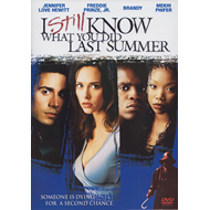 I Still Know What You Did Last Summer (DVD - SONE 1)