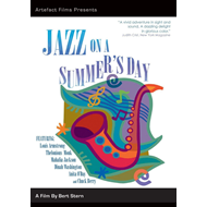 Jazz On A Summer's Day (UK-import) (DVD)