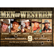 Men Of Western (DVD)