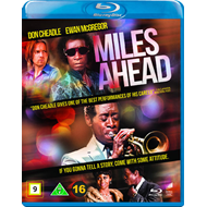Miles Ahead (BLU-RAY)