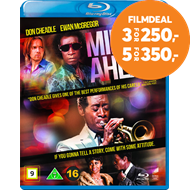 Produktbilde for Miles Ahead (BLU-RAY)