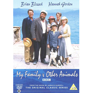 My Family And Other Animals (UK-import) (DVD)