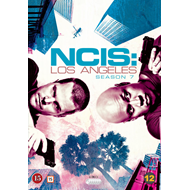 NCIS: Los Angeles - Sesong 7 (DVD)