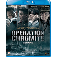 Operation Chromite (BLU-RAY)