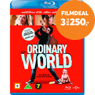 Produktbilde for Ordinary World (BLU-RAY)