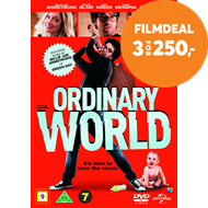 Produktbilde for Ordinary World (DVD)