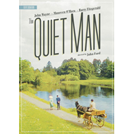 The Quiet Man (DVD - SONE 1)