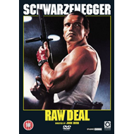 Raw Deal (UK-import) (DVD)