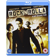 Rocknrolla (UK-import) (BLU-RAY)