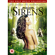 Sirens (UK-import) (DVD)