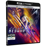 Star Trek Beyond (4K Ultra HD + Blu-ray)
