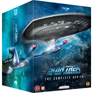 Star Trek: The Next Generation - The Complete Series (BLU-RAY)
