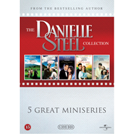 The Danielle Steel Collection - 5 Great Miniseries Vol. 1 (DVD)