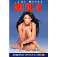 Striptease (DVD - SONE 1)