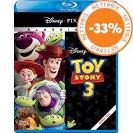 Produktbilde for Toy Story 3 (BLU-RAY)