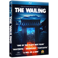Produktbilde for The Wailing (BLU-RAY)