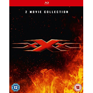 xXx - 2 Movie Collection (UK-import) (BLU-RAY)