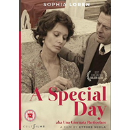 A Special Day (UK-import) (DVD)