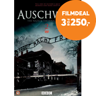 Produktbilde for Auschwitz - The Nazis And The Final Solution (DVD)