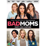 Bad Moms (DVD)