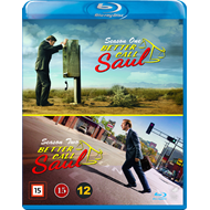 Better Call Saul - Sesong 1 & 2 (BLU-RAY)