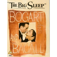 The Big Sleep (UK-import) (DVD)