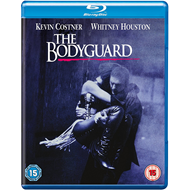 The Bodyguard (UK-import) (BLU-RAY)