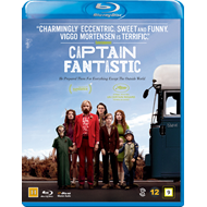 Captain Fantastic (BLU-RAY)
