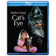 Cat's Eye (BLU-RAY)