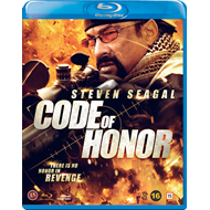 Code Of Honor (BLU-RAY)