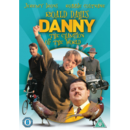 Danny The Champion Of The World (UK-import) (DVD)