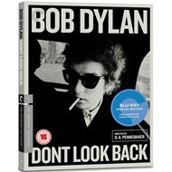 Produktbilde for Bob Dylan - Don't Look Back - Criterion Collection (UK-import) (BLU-RAY)