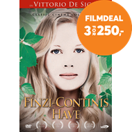 Produktbilde for Finzi-Continis Have (DVD)