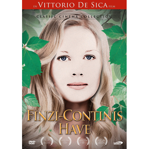 Finzi-Continis Have (DVD)