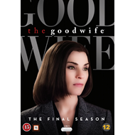 The Good Wife - Sesong 7 (DVD)