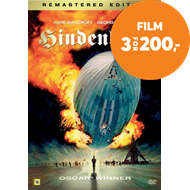 Produktbilde for Hindenburg (UK-import) (DVD)