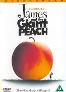 James And The Giant Peach (UK-import) (DVD)