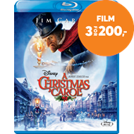 Produktbilde for A Christmas Carol (BLU-RAY)