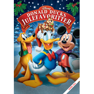 Donald Ducks Julefavoritter (DVD)