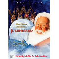 Julenissen (The Santa Clause 2) (DVD)