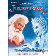 Julenissen 3 (The Santa Clause 3) (DVD)