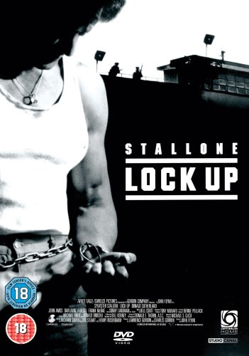 Lock Up (UK-import) (DVD)