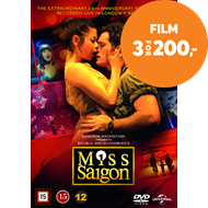 Produktbilde for Miss Saigon (DVD)
