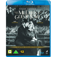 Mr. Deeds Goes To Town (BLU-RAY)