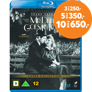 Produktbilde for Mr. Deeds Goes To Town (BLU-RAY)