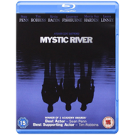 Mystic River (UK-import) (BLU-RAY)