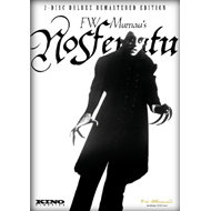 Nosferatu - The Ultimate DVD Edition (DVD - SONE 1)