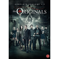 Produktbilde for The Originals - Sesong 1 - 3 (DVD)